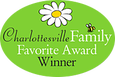 Charlottesville Family Favorite Award Winner